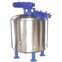 SS Industrial Cooking Vessels Manufacturers Suppliers India