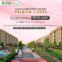 Signature Global City 92 Gurgaon Affordable Floors